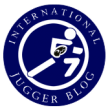 The International Jugger Blog logo